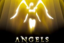 Angels Among Us / by Tammy Howell