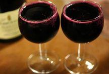 Červené vínko pre ZDRAVIE