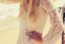 lace and crochet