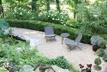 Garden / Inspiration, ideas and beautiful things for our garden