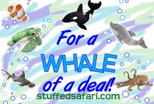 Animals of the Sea / See anything you like? Well if you're interested in ordering anything, be sure to use the coupon code:PINIT10 to save an additional 10% on any order!