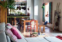 Home and Interior Decor / Home decor, home improvement, home tips, home renovation tips.