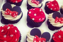 Minnie Mouse Birthday / by DeeDee Price