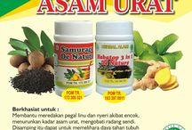 herbal denature
