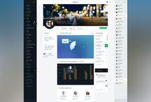 Web - User UI