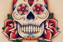 And for my next tattoo... / by Allyson Edwards