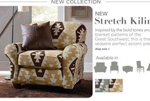 Southwestern Style / Home decor inspired by the southwest