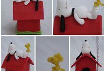 tutorial Snoopy