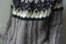 Norway knit