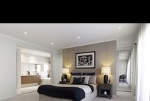 Master Bedroom/Ensuite/WIR