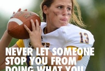 Football / by GRiT MouthGuards