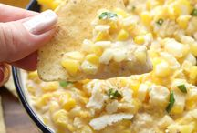 Potluck Recipes / by Cindy Tran