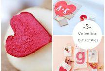 Valentine Inspirations