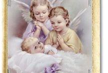 Aniołki/Dzieci