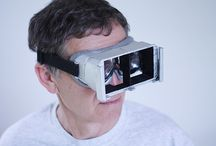 virtual reality headsets / Gear/ gadgets for virtual reality