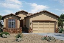 Overlook by Beazer Homes / A new-home neighborhood in the master-planned community of Estrella by Newland Communities. Located about 19 miles from Phoenix. Explore home offerings at http://bit.ly/28ZhJAv / by Estrella