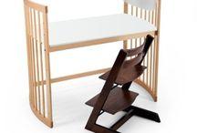 Home & Kitchen - Nursery Furniture
