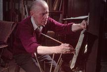 ヴィヨン (Jacques Villon) / 1875-1963