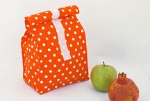 Lunch bags for adults and kids