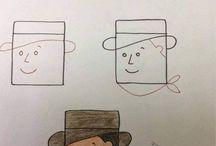 Efenin karikatürleri