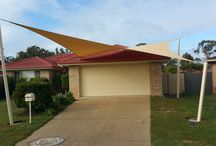 Superior Shade Sails / Shade Sails Solutions, Installation & Repair in Brisbane Qld. Superior Shade Sails structures are made by industry tradesmen that are licensed with the QBCC.