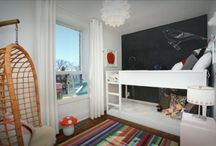 Luca's Big Boy Room / by lifebeginsatthirty
