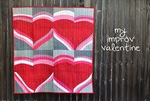Valentines / by Flare Fabrics