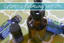 Skin care / Oils for skin