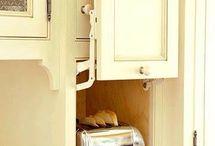 kitchen appliances garage
