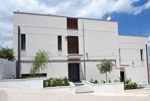 "House - Milesi - Greece - by www.fgavalas.gr / House in Milesi - GREECE - by ""Filippos Gavalas & Partners Office"" - www.fgavalas.gr"