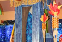 Science at Surf Shack / Science fun at the Discovery Dunes center! / by Cokesbury VBS