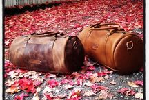 Gift Ideas / Give the gift of quality and style. Get great leather gifts from http://www.copperriverbags.com/