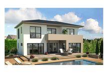 Häuser -Einfamilienhaus