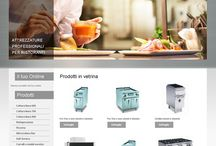 Web sites / Our portfolio...