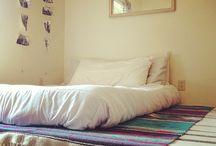 tempat tidur