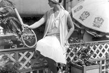1920's Sportswear