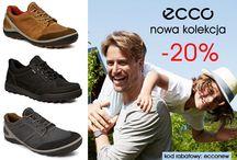 Wjechała nowa kolekcja Ecco!!! / nowości ecco