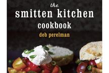COOKBOOK / the smitten kitchen cookbook (knopf, 2012) / by smitten kitchen