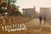 History Trippers
