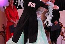 Ballroom Dance / by Kathy Chaney