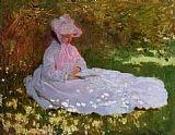 Monet / by Melanie Formosa