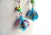 Jewelry / by Nancy Deegan