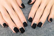 u ñ a s / nail art