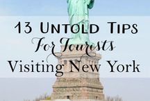 Travel Tips for NYC