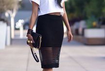 #Street Style ? / Pin everything you want that is Related to Styling Fashion for women. tops, jeans, skirts, dresses, etc etc :D   No pinning anything Other Than Fashion fit for Street Styles! :D