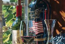 Wine Paintings by Eric Christensen / Wine Paintings from Napa Valley Artist Eric
