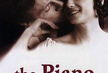 The Piano - film 1993