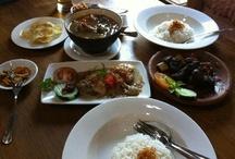 Food Junkie / by Ananda Laksmi