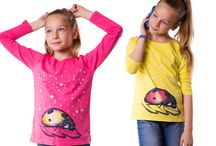 Oferty allegro 2014 / Nowa firmowa odzież dziecięca