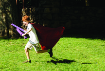 Adventure Birthdays / Pirates, knights, ninjas, Harry Potter, Lord of the Rings, and many other fun ideas for birthday parties. Not just for boys, Renaissance Adventures has great theme parties for girls.